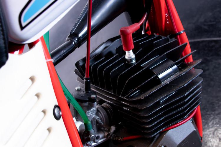 1980 TGM 50 Competizione Minarelli 11