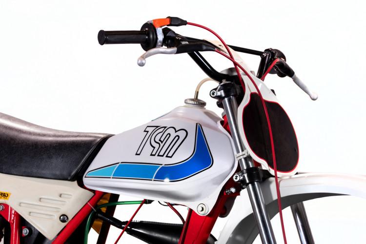 1980 TGM 50 Competizione Minarelli 15