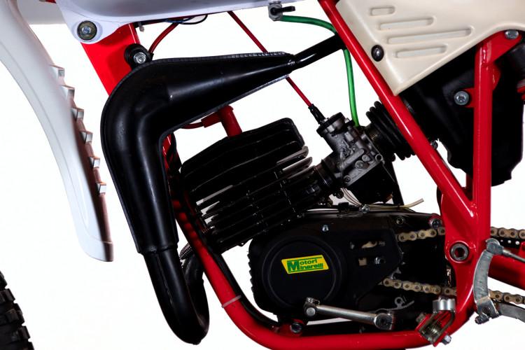 1980 TGM 50 Competizione Minarelli 18