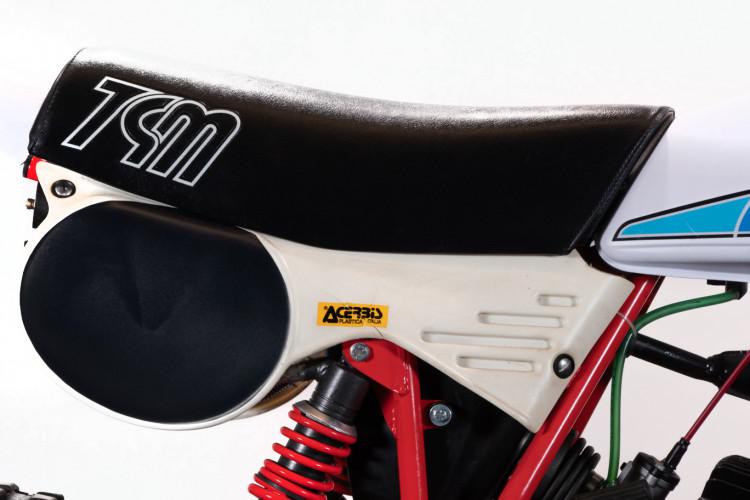 1980 TGM 50 Competizione Minarelli 4