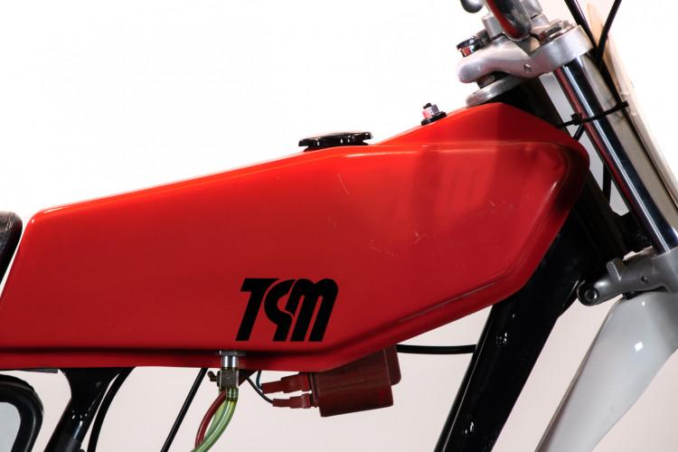 1974 TGM 50 Sachs Competizione 2