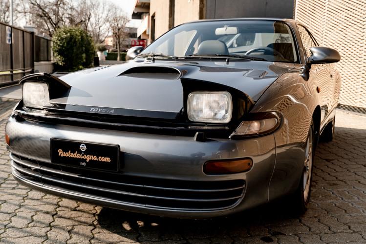 1990 Toyota Celica 2.0i 4WD 20