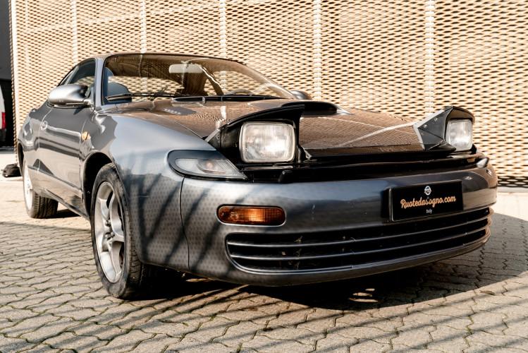 1990 Toyota Celica 2.0i 4WD 23