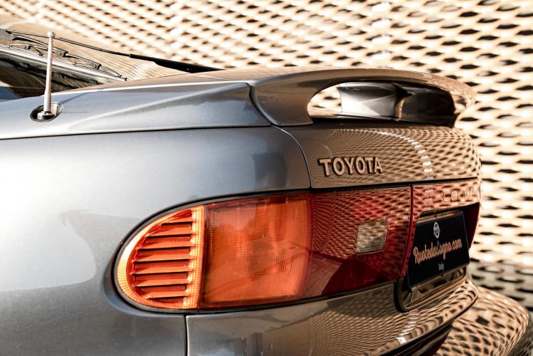 1990 Toyota Celica 2.0i 4WD 4
