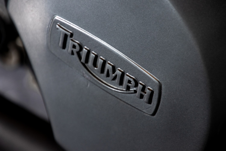 1993 Triumph Trident 900 20