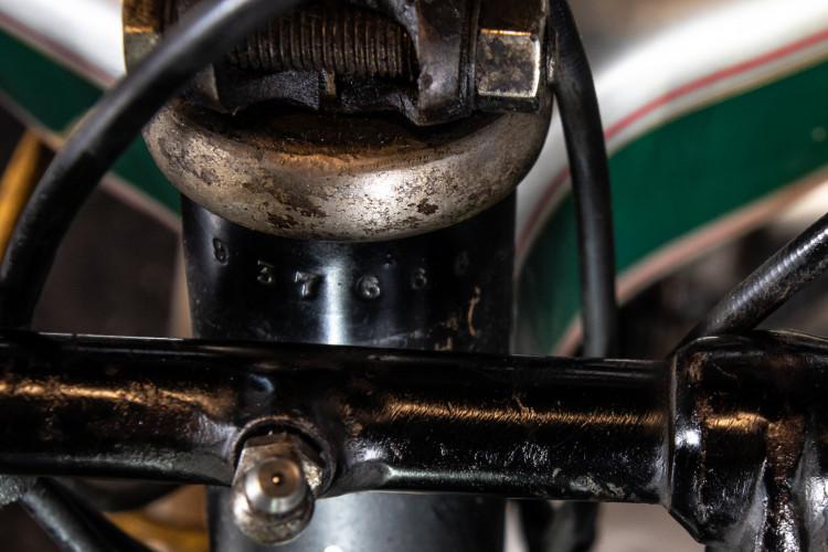 1939 Triumph Sport 9