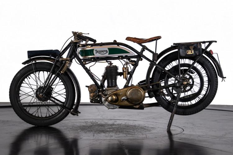 1939 Triumph Sport 3
