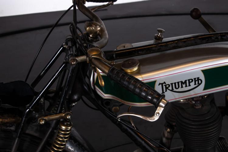 1939 Triumph Sport 5