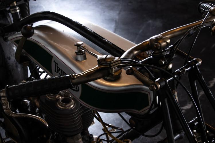 1939 Triumph Sport 6