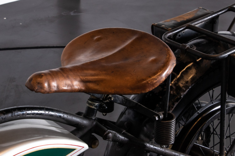 1939 Triumph Sport 7