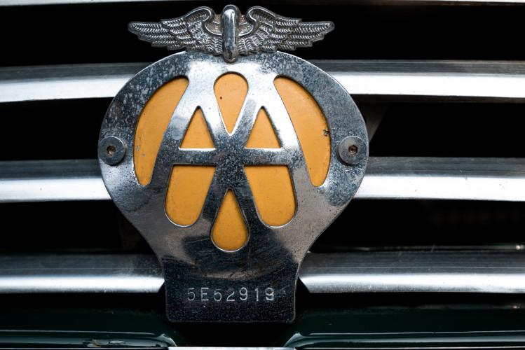 1965 Triumph TR4 A 27