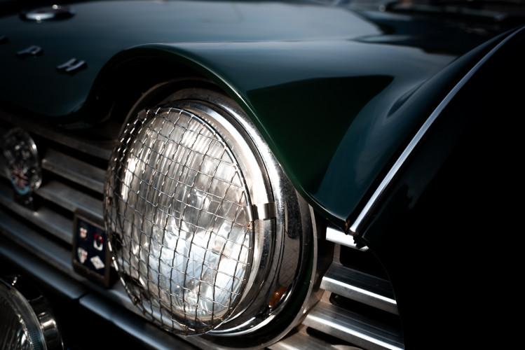1965 Triumph TR4 A 30