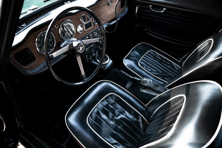 1965 Triumph TR4 A 43