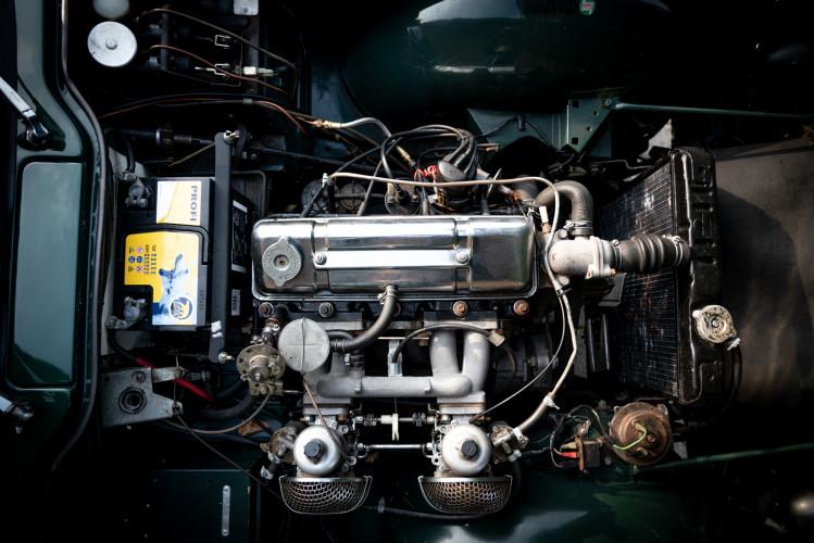1965 Triumph TR4 A 17