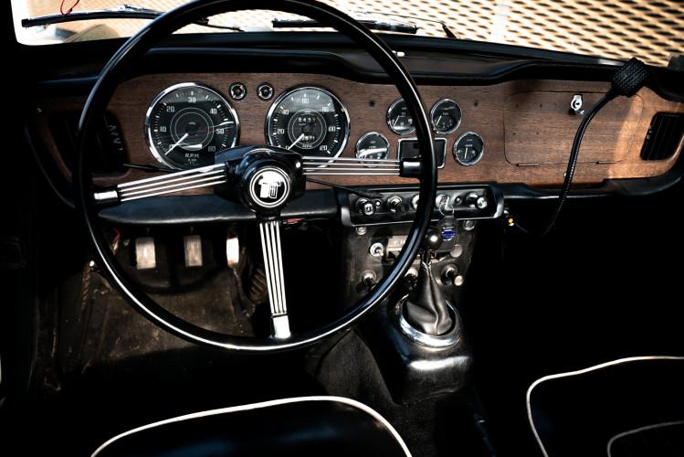 1965 Triumph TR4 A 46
