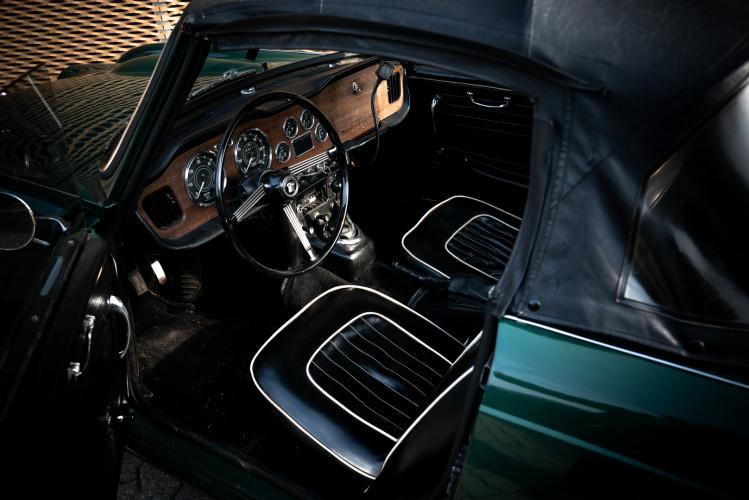 1965 Triumph TR4 A 48