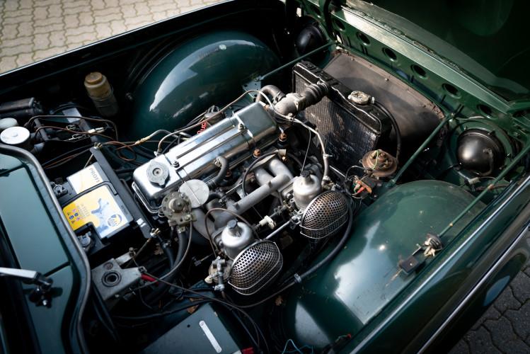 1965 Triumph TR4 A 18