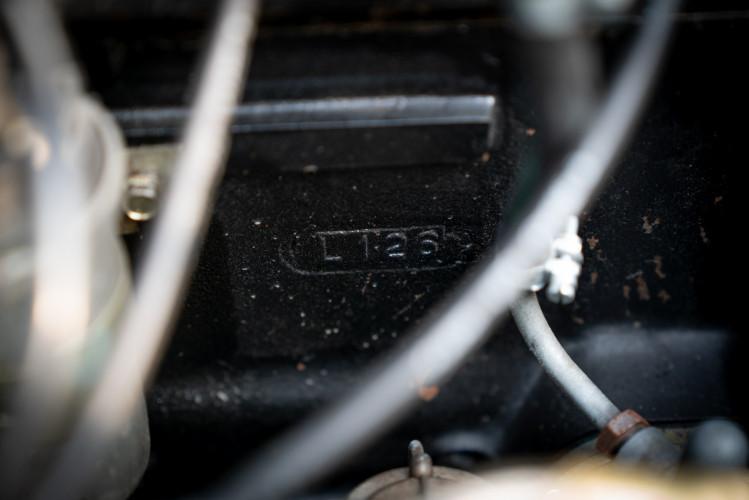 1965 Triumph TR4 A 19