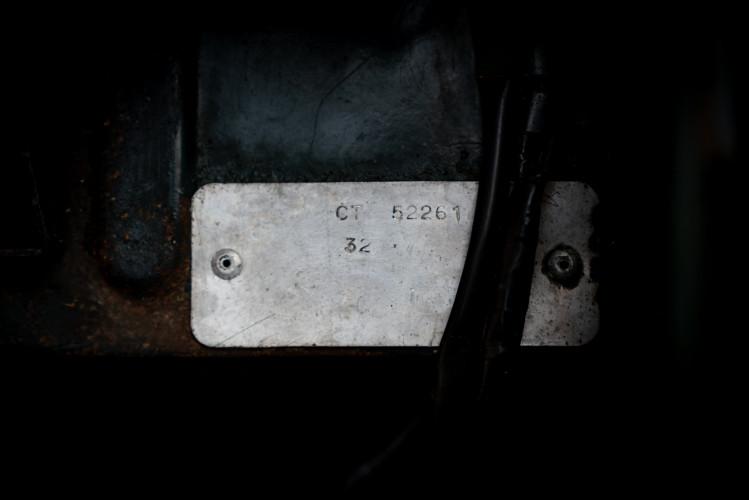 1965 Triumph TR4 A 20
