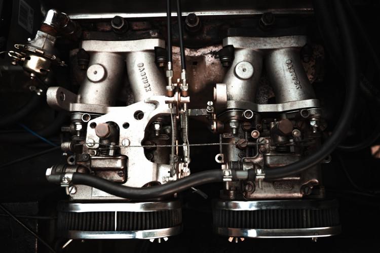 1963 Triumph TR4 Sport 32