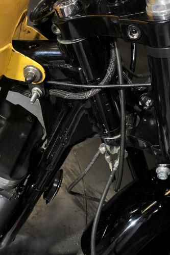 1998 Harley Davidson XL 1200 S 21