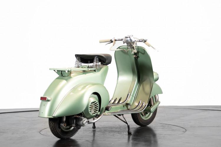 1951 Piaggio Vespa V30 6