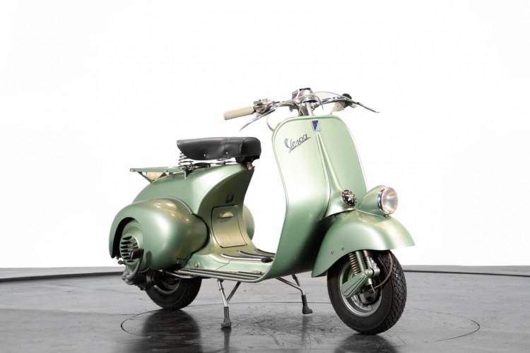 1951 Piaggio Vespa V30 5