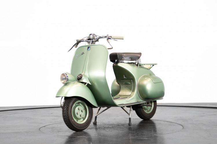 1951 Piaggio Vespa V30 4