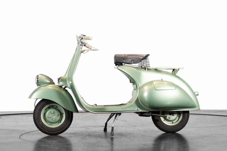 1951 Piaggio Vespa V30 0