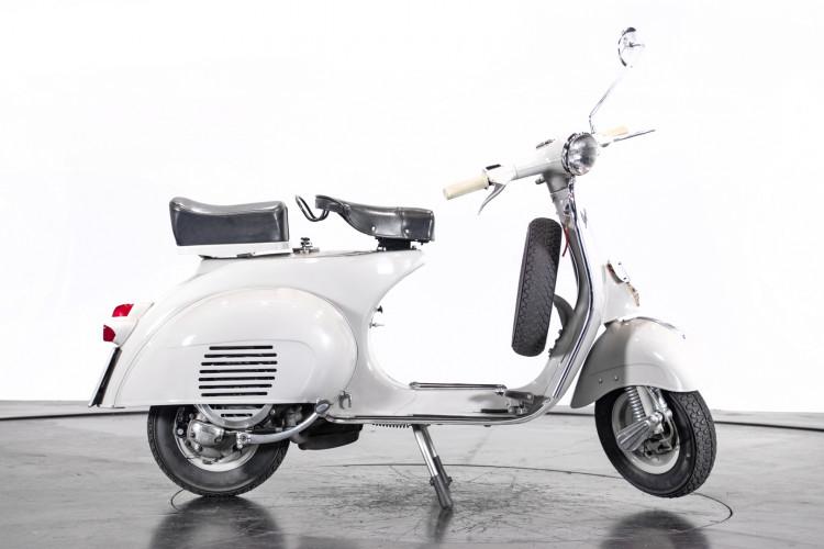1961 Piaggio Vespa 125 4