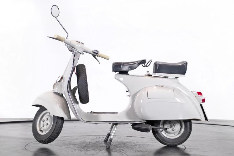 1961 Piaggio Vespa 125 0