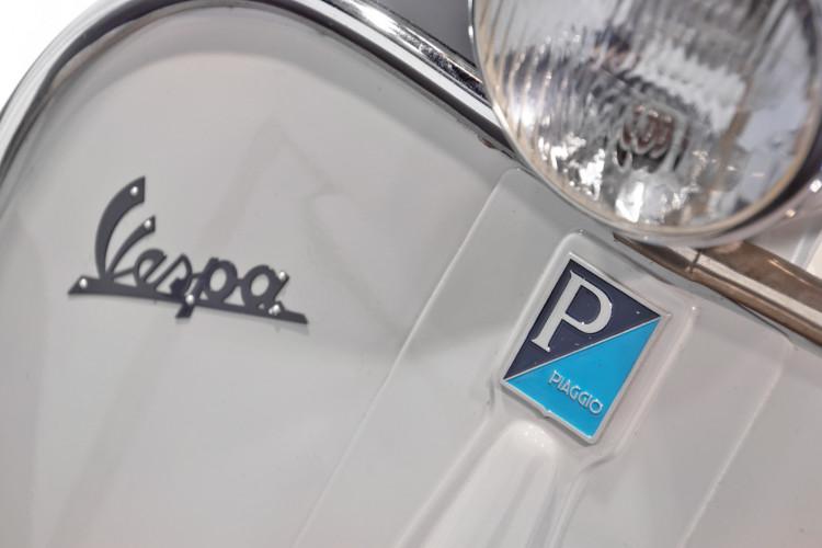 1961 Piaggio Vespa 125 13
