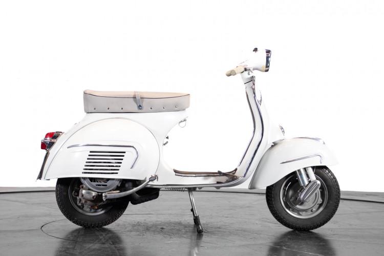 1962 Piaggio Vespa GS 160 3