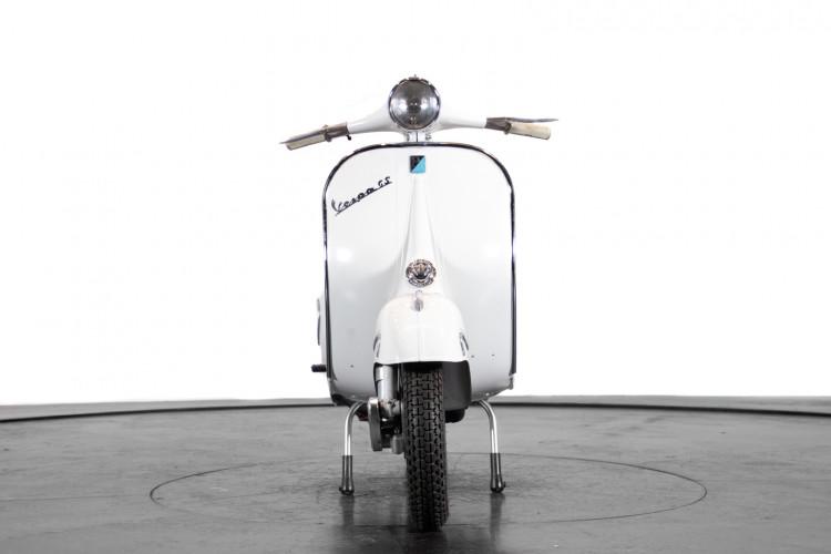1962 Piaggio Vespa GS 160 4