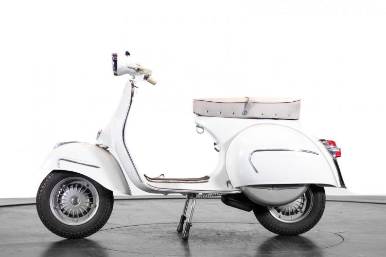1962 Piaggio Vespa GS 160 0