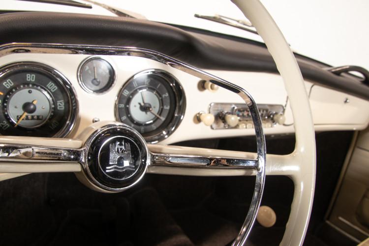 1965 Volkswagen Karmann Ghia 16