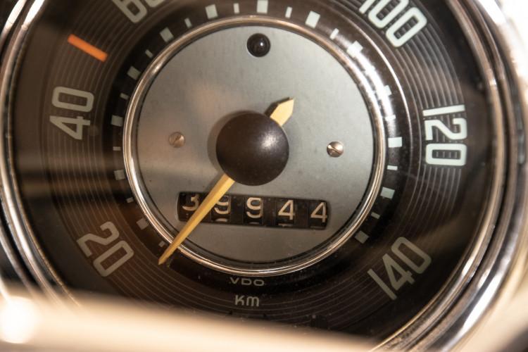 1965 Volkswagen Karmann Ghia 21