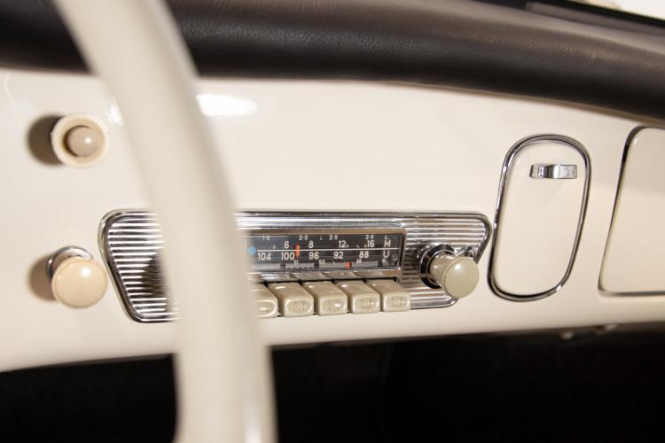 1965 Volkswagen Karmann Ghia 18