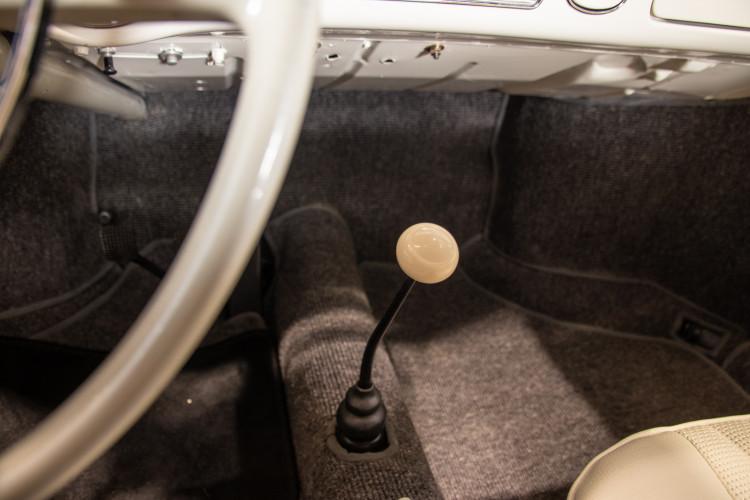 1965 Volkswagen Karmann Ghia 19