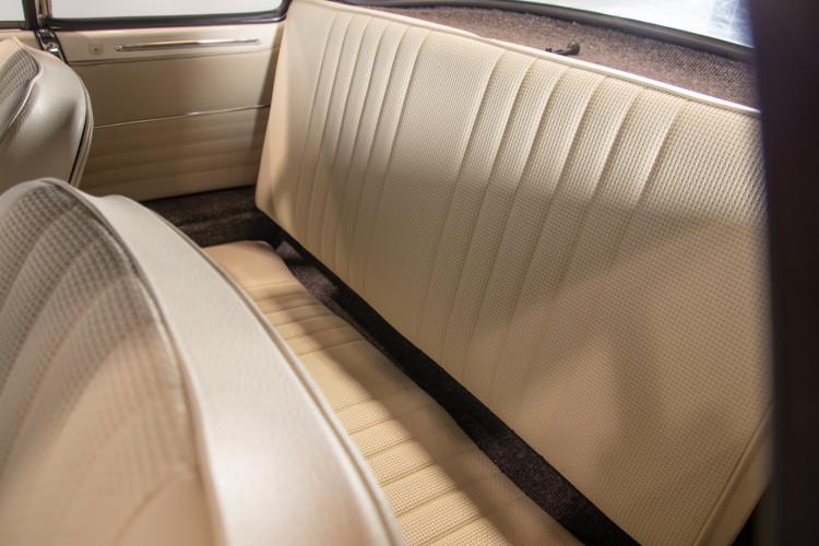 1965 Volkswagen Karmann Ghia 20