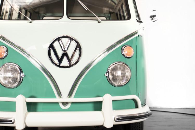 "1964 Volkswagen T1 ""21 vetri"" 9"