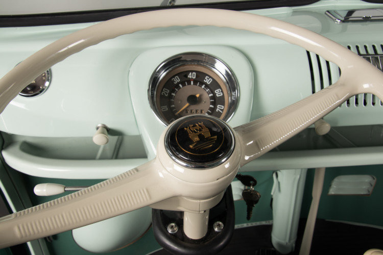 "1964 Volkswagen T1 ""21 vetri"" 34"