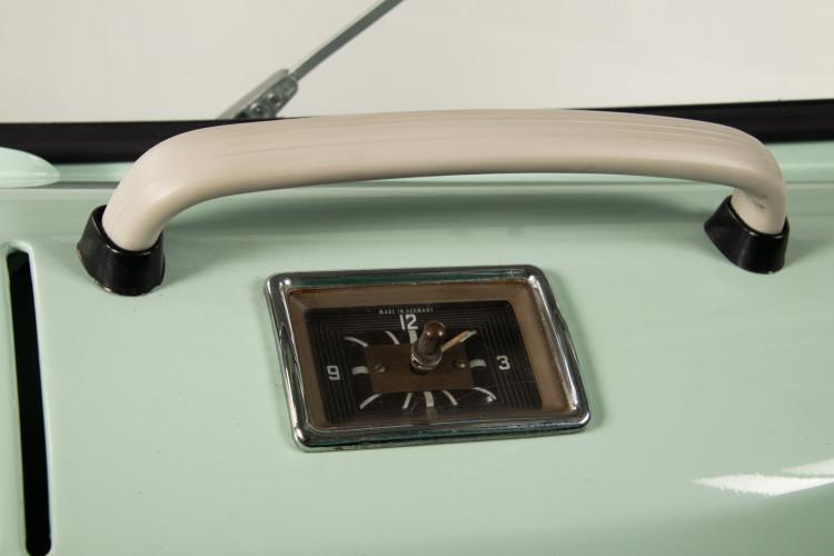 """1964 Volkswagen T1 """"21 Windows"""" 33"""