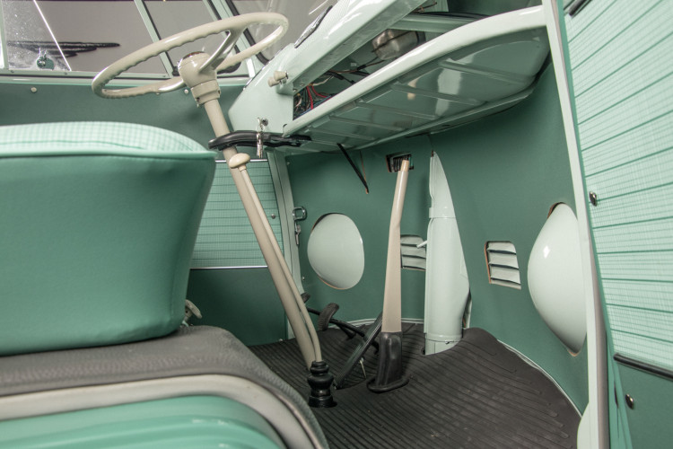 "1964 Volkswagen T1 ""21 vetri"" 41"