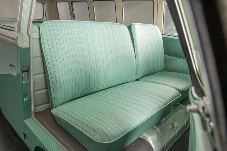 "1964 Volkswagen T1 ""21 vetri"" 21"
