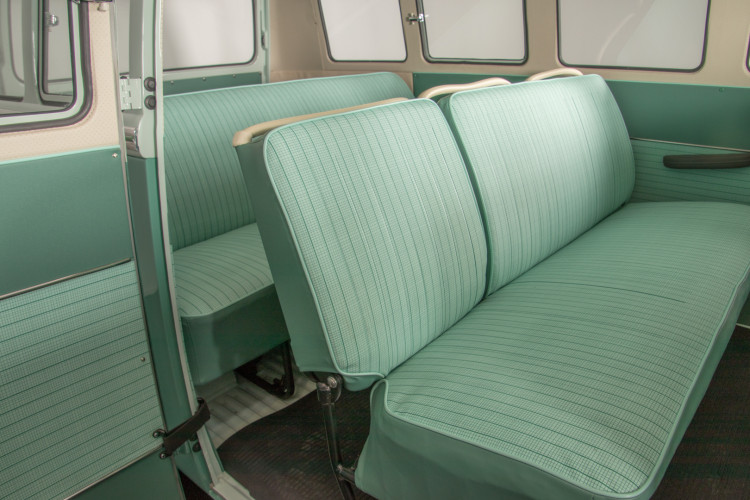 "1964 Volkswagen T1 ""21 vetri"" 18"