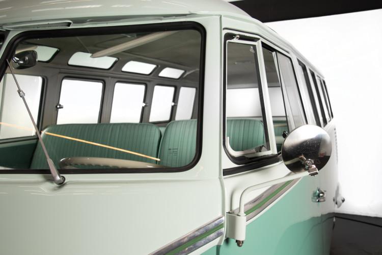 "1964 Volkswagen T1 ""21 vetri"" 11"