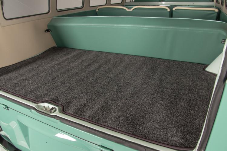 """1964 Volkswagen T1 """"21 Windows"""" 52"""
