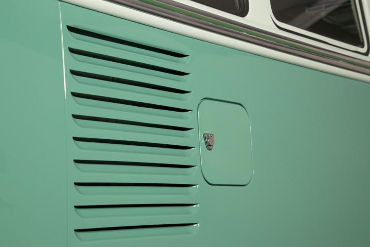 """1964 Volkswagen T1 """"21 Windows"""" 57"""