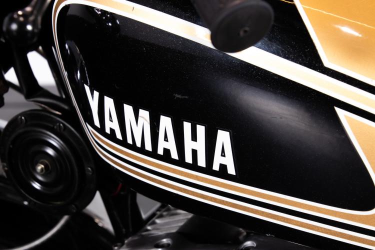 1976 Yamaha TX 500 16